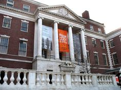 The Museum of the City of New York - 1220 5th Avenue, Manhattan, NY 10029