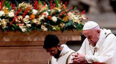 ® Blog Católico Gotitas Espirituales ®: CONOCE LAS INTENCIONES DE ORACIÓN DEL PAPA FRANCIS...