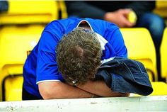 Leicester City fans tell of play-off agony after defeat at Watford