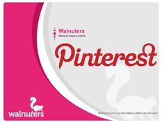Pinterest,permite compartir fotografías y videos