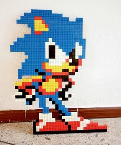 1000 images about sonic things for jordan on pinterest - Lego sonic boom ...