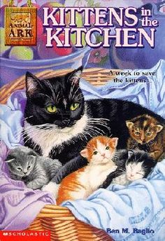Animal Ark Books are one of THE best book series ever! Although they are sorta' sad, the animals die and all. :(  I had this book! I remember! Omg