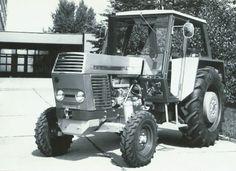 Tractors, Monster Trucks, Design
