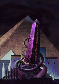 Weird, horror and fantastic: pages and news from this and other worlds. Gothic Horror, Horror Art, Call Of Cthulhu, Cthulhu Art, Gothic Fantasy Art, Lovecraftian Horror, Eldritch Horror, Hp Lovecraft, Cool Monsters
