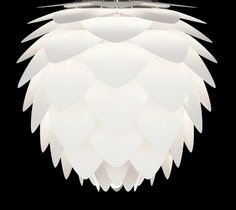 Papillon - Vita Silvia Pendant Lamp, £54.95 (http://www.papilloninteriors.co.uk/vita-silvia-pendant-lamp/)
