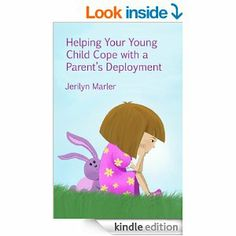 10 best books for military families images on pinterest military amazon helping your young child cope with a parents deployment ebook jerilyn fandeluxe Image collections