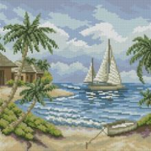 Gallery.ru / Все альбомы пользователя denise10 Cross Stitch House, Cross Stitch Bird, Cross Stitch Borders, Cross Stitch Flowers, Counted Cross Stitch Patterns, Cross Stitch Charts, Cross Stitch Designs, Cross Stitching, Cross Stitch Embroidery