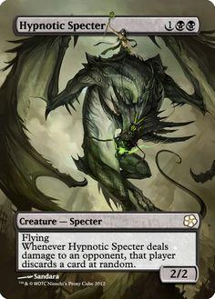 Hyptnotic Specter photo by Ninschi