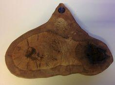 Taglieri legno rustico Massello, Tagliere artigianale legno ceppo cucina natural
