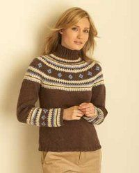 Love Knitting? 23 Sweater Patterns for Beginners