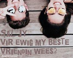 beste vriendin vir ewig Afrikaans, Best Friends, Eyes, Beauty, Beat Friends, Bestfriends, Beauty Illustration, Cat Eyes