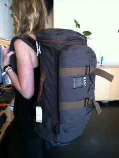vstr backpack