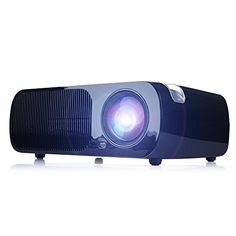 iRulu BL20 1080P HD 3D Projector, 2600 Lumens Home Cinema... https://www.amazon.com/dp/B01EAB9A28/ref=cm_sw_r_pi_dp_x_lRB-xbEA85G7W
