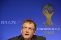Fifa teme que Copa no Brasil seja considerada a pior