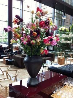 bloemenwinkel, conceptstore