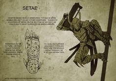 Warframe+-+Typhus'+Setae+by+RedSkittlez-DA.deviantart.com+on+@DeviantArt