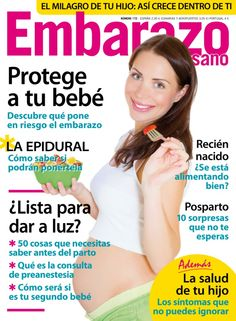 Embarazo Sano Spanish Magazine - Buy, Subscribe, Download and Read Embarazo Sano on your iPad, iPhone, iPod Touch, Android and on the web only through Magzter