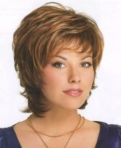 Mid Length Hairstyles for Women Over 50 - Bing Images