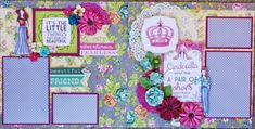 AMAZING GRACE Paper Crafts