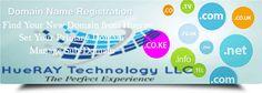 domain registration & hosting dubaiHUERAY TECHNOLOGY LLC