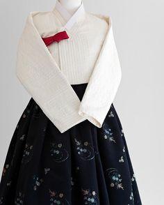 겨울한복#누비#바느질풍경 #김복희 #sewinglandscape