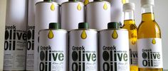 Greek Olive Oil Direct.com Extra Virgin Olive Oil product family. Our website is under construction at the moment but you can contact us via e-mail