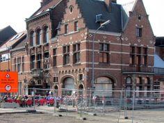 De Knoet, Schaluin - Aarschot, Belgium