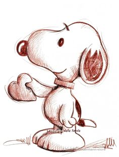 ❤️ Just look at Snoopy, I'll be happy ? ❤️ Just look at Snoopy, I'll be happy ? ❤️ Just look at Snoopy, I'll be happy ? ❤️ Just look at Snoopy, I'll be happy ? Disney Drawings Sketches, Easy Disney Drawings, Disney Character Drawings, Kawaii Drawings, Cute Drawings, Animal Drawings, Disney Pencil Drawings, Drawing Disney, Drawings Of Cartoons