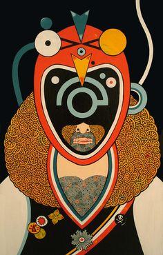Matt Leines - BOOOOOOOM! - CREATE * INSPIRE * COMMUNITY * ART * DESIGN * MUSIC * FILM * PHOTO * PROJECTS
