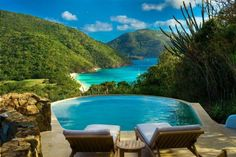 private islands| Guana Island - British Virgin Islands