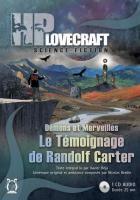 Démons et merveilles  / Howard Phillips Lovecraft