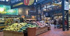 Bildergebnis für kühlregal supermarkt