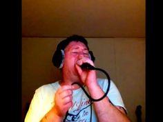 Nilsgunnar synger kine
