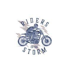 Riders for Stepart / BMD Design
