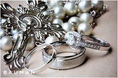 Ring Photo Idea