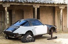 Universal Studios, Snow Machine, Porsche, Photo And Video, Instagram, Vehicles, Car, Crushes, Videos