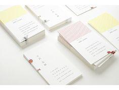 card | nomo gram #名刺                                                       …