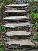 Building Garden Steps - Bing Images