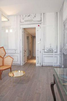 Maison Margiela Hotel opens in Paris (Vogue.com UK)