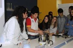 Semana de la ciencia en el Museo de la Ciencia de Valladolid, hasta el 15 de noviembre http://www.revcyl.com/www/index.php/ciencia-y-tecnologia/item/1902-semana-de-la-ciencia-en-el-museo-de-la-ciencia-de-valladolid-hasta-el-15-de-noviembre