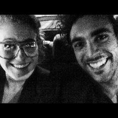 Ugly Betty & Dario Argento pronti partenza via (2012)