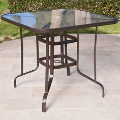Deer Park GL211 Daisy Table Glass