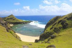 Batanes, Philippines  --  Awesome view!