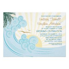 ==>Discount          	Sea waves beach wedding invitations           	Sea waves beach wedding invitations online after you search a lot for where to buyDeals          	Sea waves beach wedding invitations Review on the This website by click the button below...Cleck Hot Deals >>> http://www.zazzle.com/sea_waves_beach_wedding_invitations-161836488707086528?rf=238627982471231924&zbar=1&tc=terrest