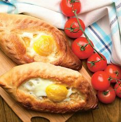Bărcuțe cu ou | | Rețete | Libertatea pentru femei