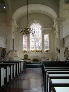 philadelphia architecture | St. Peter's Church - Philadelphia's Architectural Tradition - 17th ...