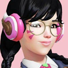 Cartoon Tv Shows, Twitter Layouts, Digital Art Girl, My Hero Academia Manga, Overwatch, Cute Drawings, Fan Art, Profile Pics, Anime