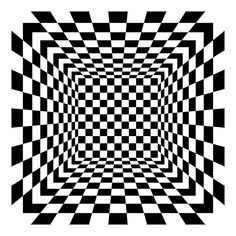 Paradox Box by playful-geometer on DeviantArt Illusion Drawings, Illusion Art, Cool Illusions, Optical Illusions, Op Art Lessons, Illusion Pictures, Abstract Geometric Art, Glass Wall Art, Psychedelic Art