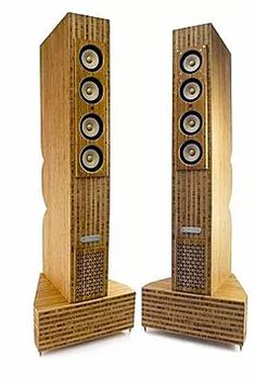High End Loudspeakers