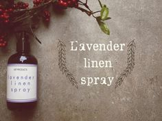 Shop for linen on Etsy, the place to express your creativity through the buying and selling of handmade and vintage goods. Thistle Farms, Linen Spray, Organic Soap, Happy Skin, Handmade Soaps, Winter Collection, Your Skin, Moisturizer, Lavender